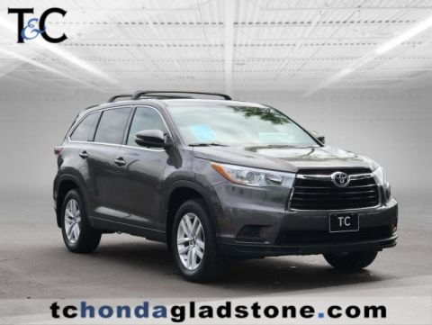 Used Toyota Highlander LE Plus V6